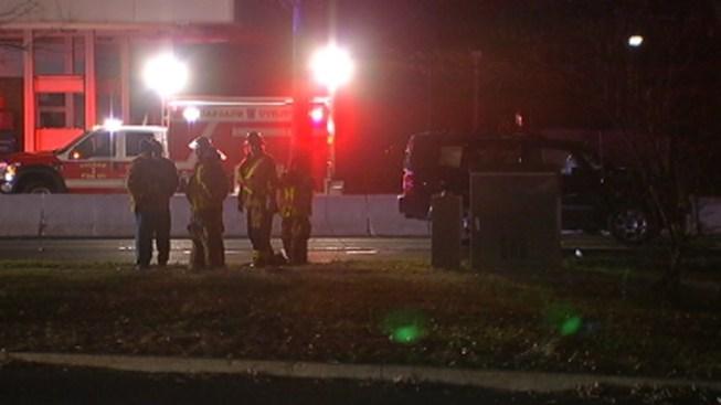 Man Struck, Killed by Car in Delran