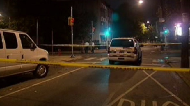 Man Shot 4 Times in N Philly: Cops