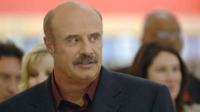 Dr. Phil Episode Prompts Attack on Girlfriend: Cops