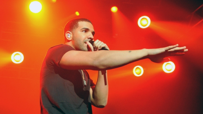 Drake Tops 2013 BET Award Nominations; Chris Brown, Rihanna, Justin Timberlake, Jay-Z Also in the Mix