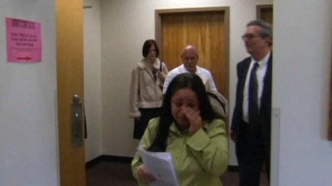 Woman Apologizes for Taking $2,300 Man Dropped
