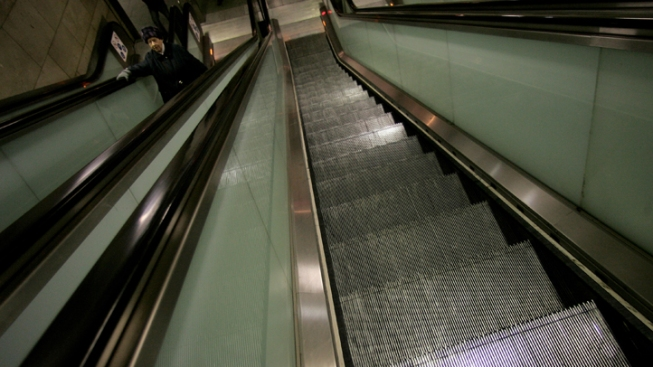 AC Casino Sued After Escalator Mishap
