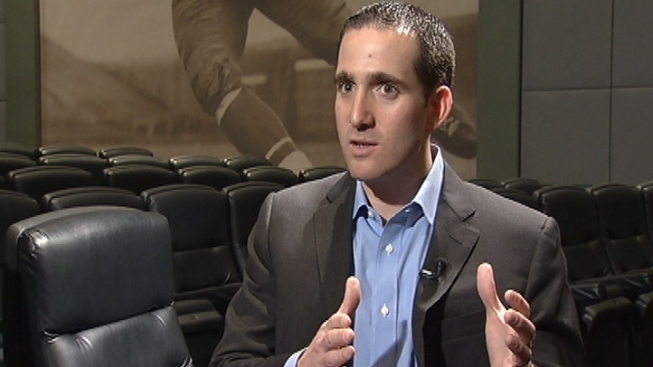 Howie Roseman Admits Mistakes Drafting for Need