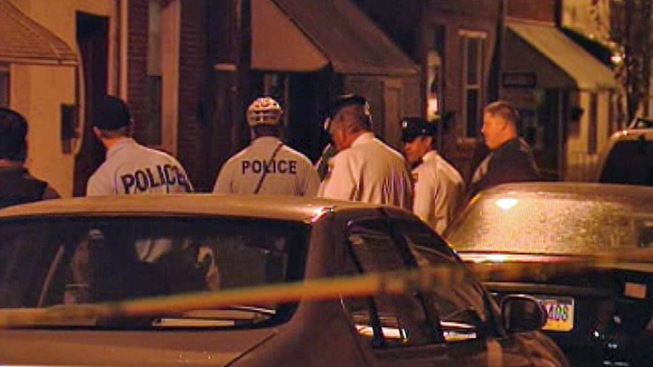 Man Shot, Killed in S. Philly