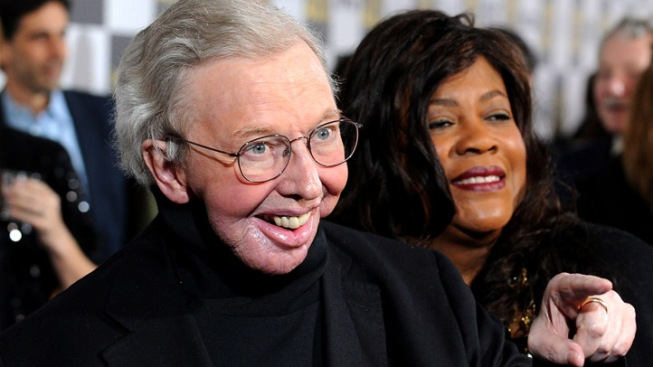Ebert's Show In Danger Of Being Canceled