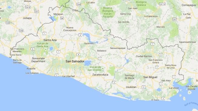 Magnitude 7.0 Offshore Quake Rattles El Salvador