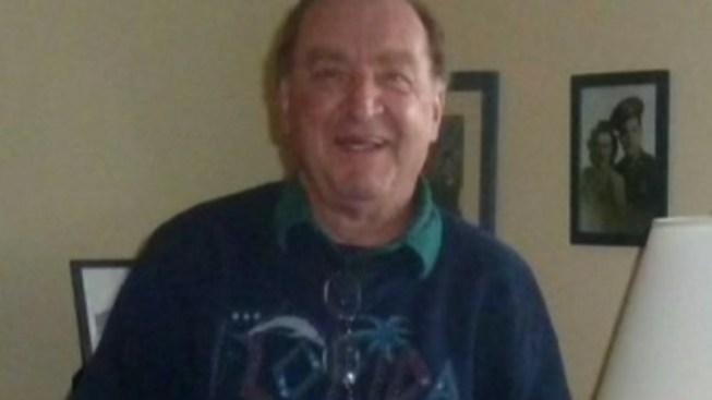 Man Indicted in Elderly Man's Killing