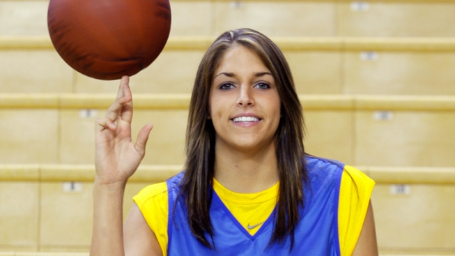 Delle Donne, Delaware, Ready for Kansas
