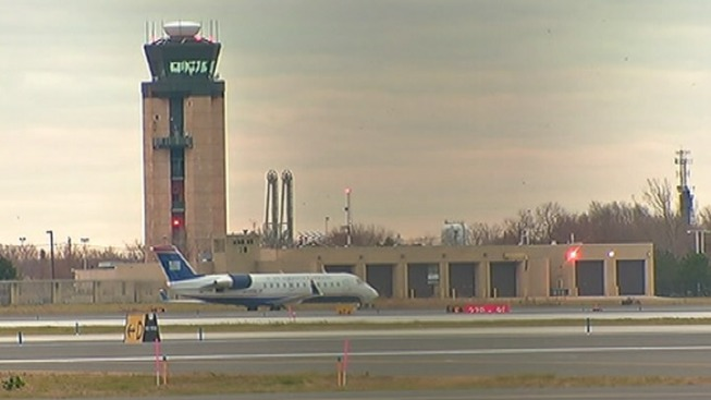 Plane Forced to Land at Philly International After Smoke Indication: Officials
