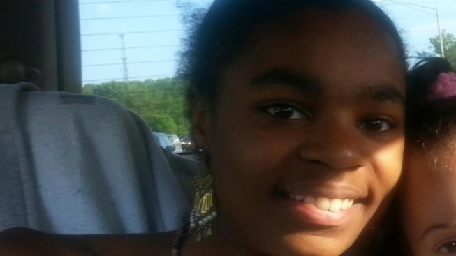 Police Find Missing Teenage Girl