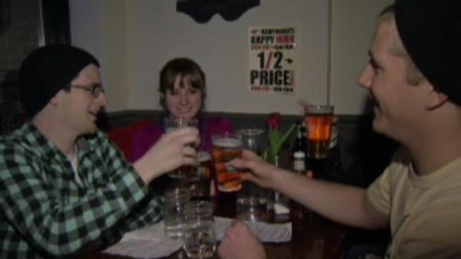 """F.U. Sandy"" Beer Raises Money for Sandy Charity"