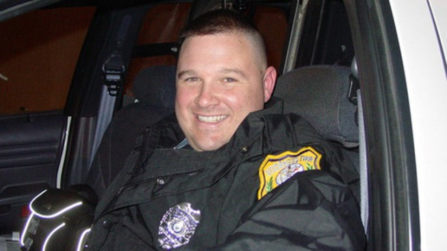 Cop Uses Police Database to Find Woman on Facebook: Police