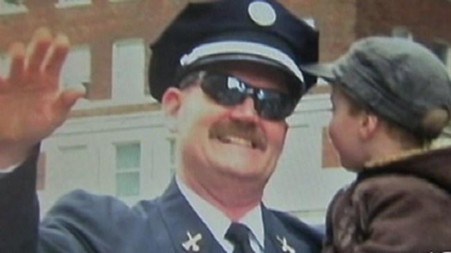 Firefighters Union Announces Captain Michael Goodwin Memorial Fund
