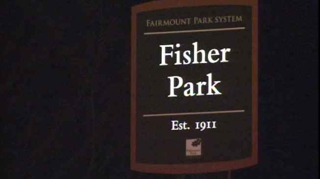 Pantless Woman Found Cut, Bloody in Olney Park