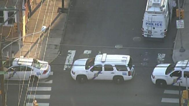 2 Men Hurt in Frankford Shooting