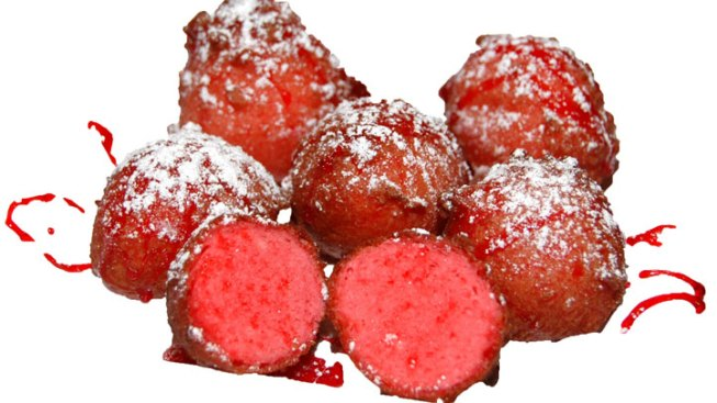 Deep Fried Kool-Aid a Jersey Shore Hit