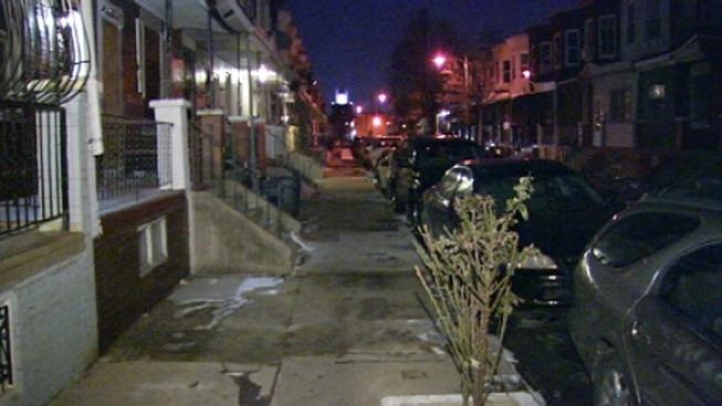 Dog Freezes to Death Outside Philly Home