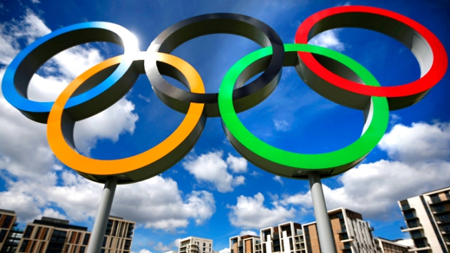Will Philly Host the Olympics?