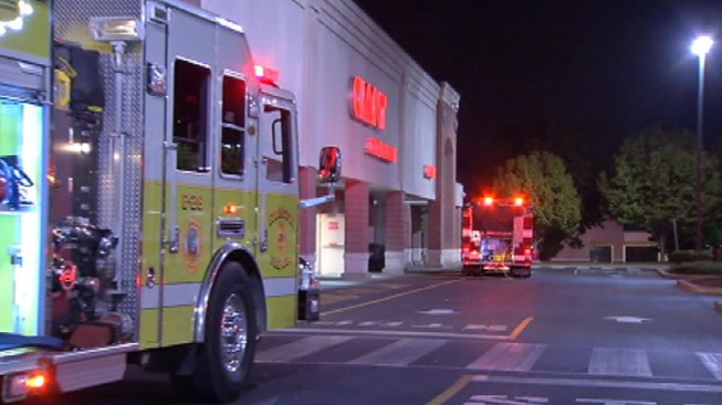 Fumes in Grocery Store Land 2 in Hospital