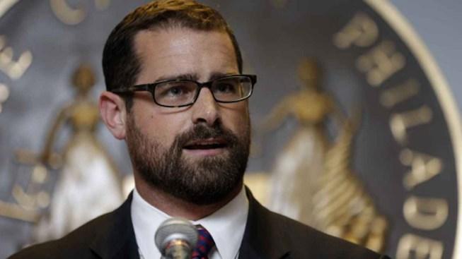 Gay Legislator Calls for Censure Over 'God's Law' Comment