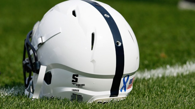 PSU Football Recruit Charged in Fake Money Scheme