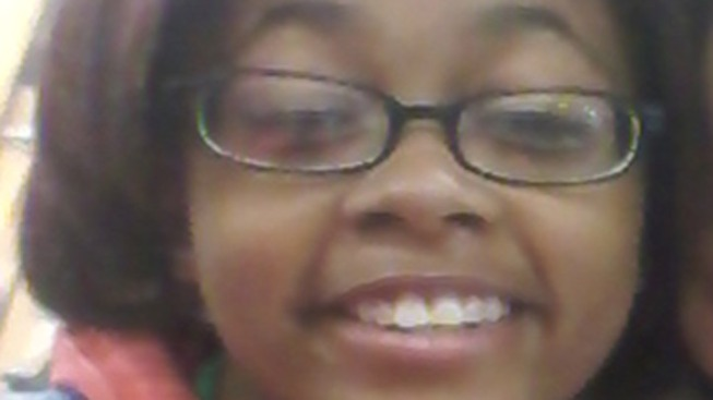 Police Find Missing Camden Teen Girl
