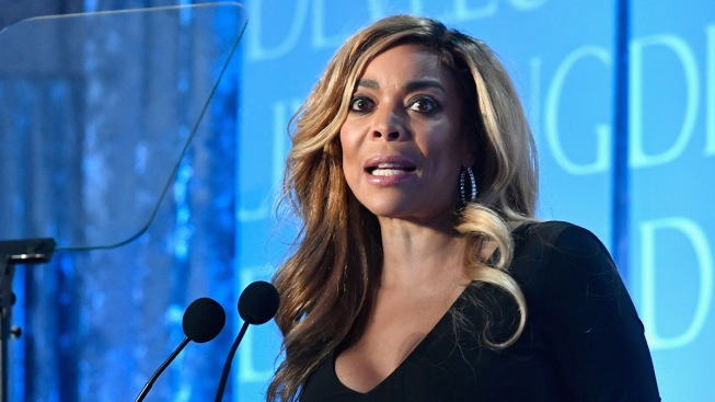 Talk Show Host Wendy Williams Faints on Live TV