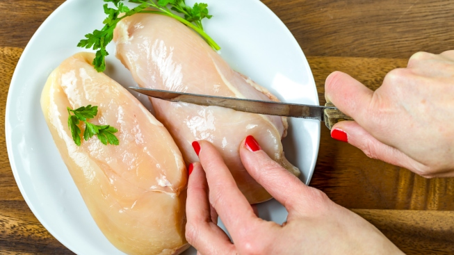 'Don't Wash Your Raw Chicken': CDC Warning Sparks Online Debate