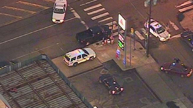 Person Struck by Car Near I-95 - NBC 10 Philadelphia