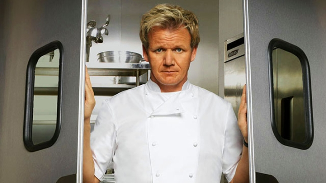 'Hell's Kitchen' is Looking for Local Chefs
