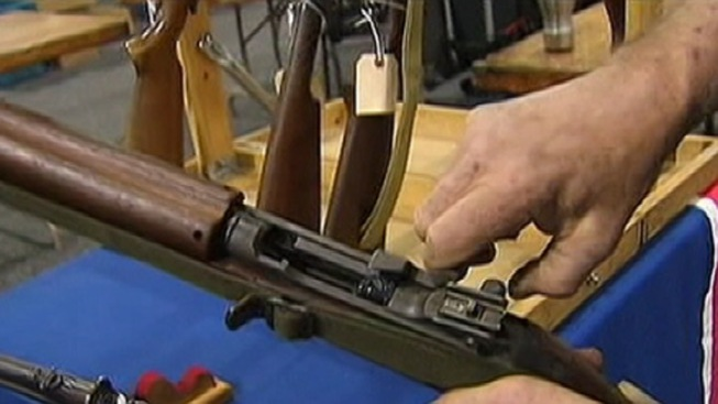 NRA to Run Outdoor Gun Show in Pa. Next Year