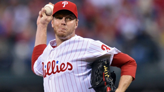 Halladay's Strong Game Not Enough in Loss to Mets