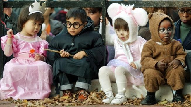 Top Five Halloween iPhone Apps