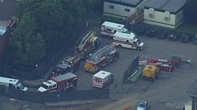 100 Evacuate After Princeton Gas Leak