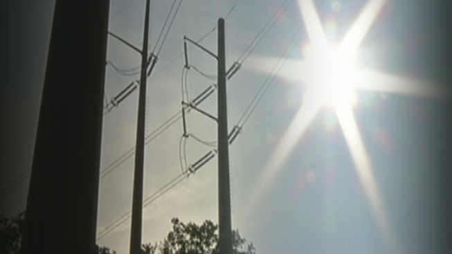 US Power Grid Operator Urges Conservation