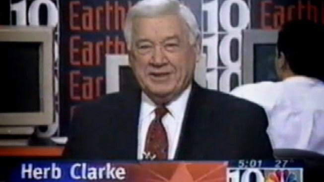'Hurricane' Pays Tribute to Herb Clarke