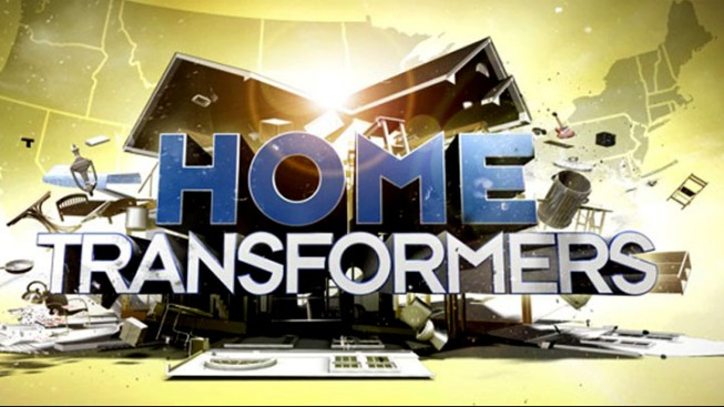 "Casting Call for New NBC Show ""Home Transformers"""