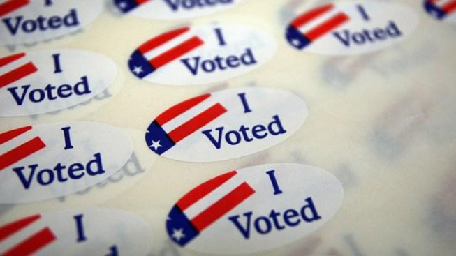NJ Voters Not Interested in Senate Race