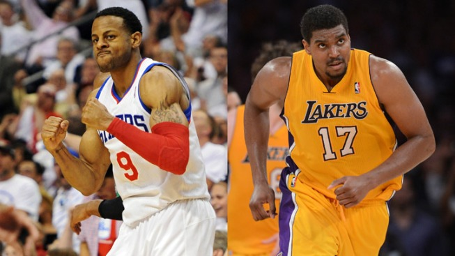 Sixers Trade Iggy, Get Bynum: ESPN