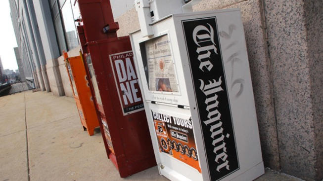 Outages Cause Delay in Philly Inquirer Delivery