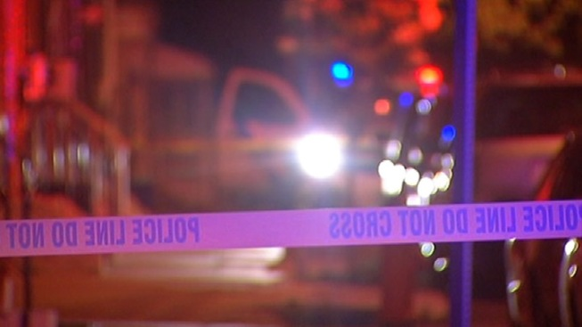 Violent Crimes Down in Philly: FBI