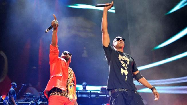 Jay-Z, Kanye Tix On Sale Today