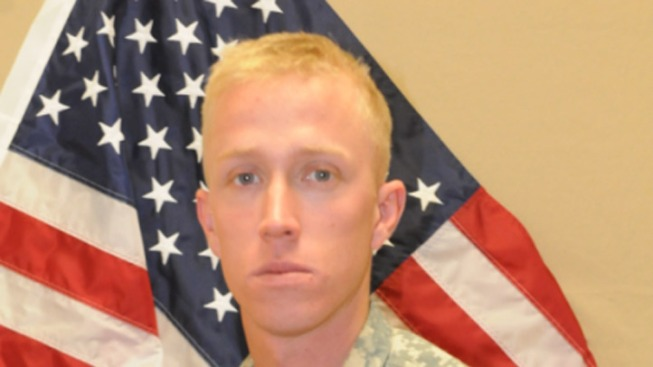 Toms River Soldier Dies In Afghanistan