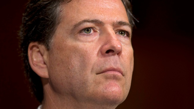 """FBI Director: Chicago Violence """"Very High"""" Priority"""
