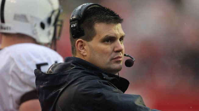 Jay Paterno Drops Out of Pa. Dem. Lieutenant Gov. Race