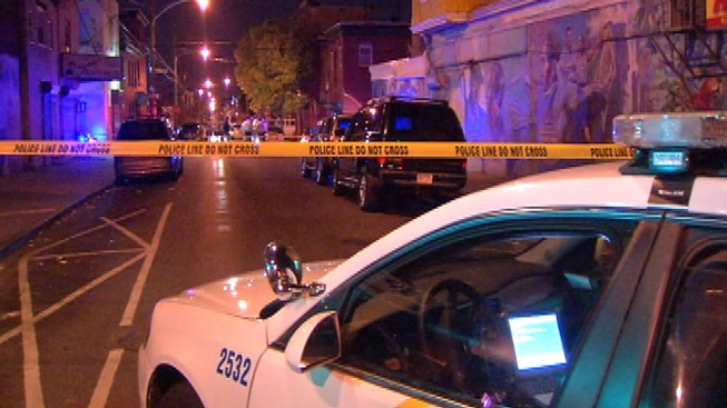 Man Leaving N Philly Bar Shot and Killed