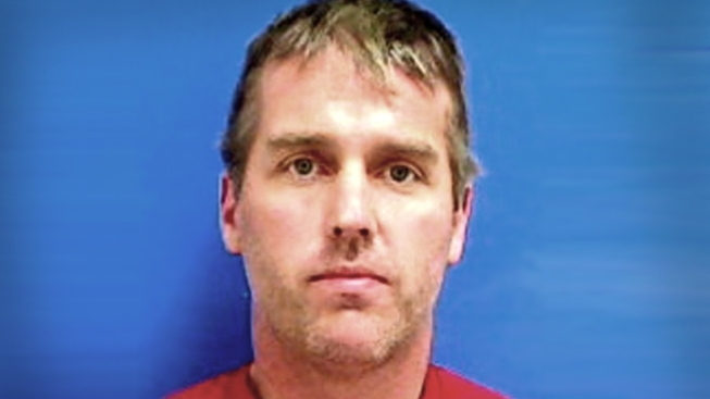 Former NASCAR Driver Busted With Meth: Cops