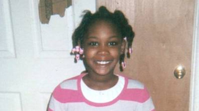 Police Find Missing 10-Year-Old Girl