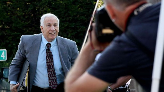 Defense Closing Statement: Sandusky's a Victim of Investigaotrs