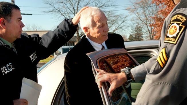 Sandusky Facing 2 New Child Abuse Allegations: Report